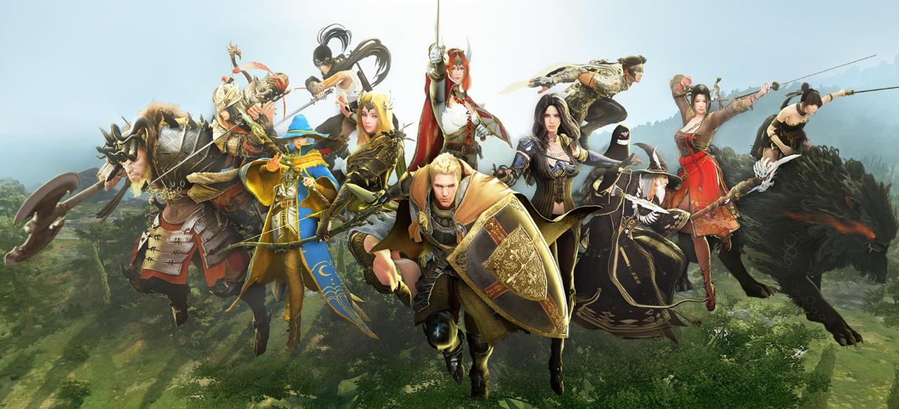 Die 7 besten MMOs und Online-Spiele im Steam Summer Sale 2018