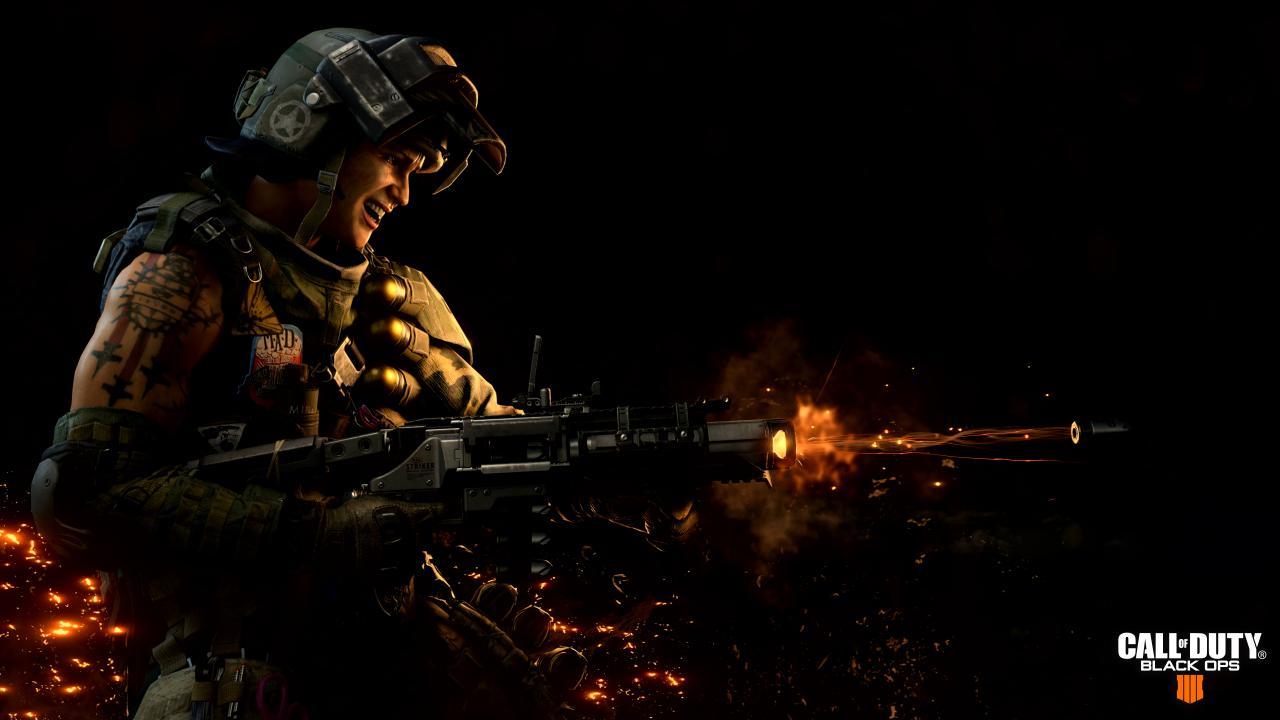 Call of Duty Black Ops 4: Alles zu den Special-Editions und Season Pass