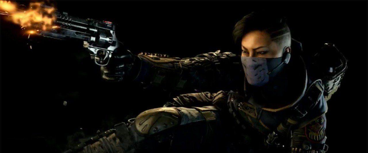 Der Mozu in Black Ops 4 – Deshalb solltet Ihr diese Waffe unbedingt testen