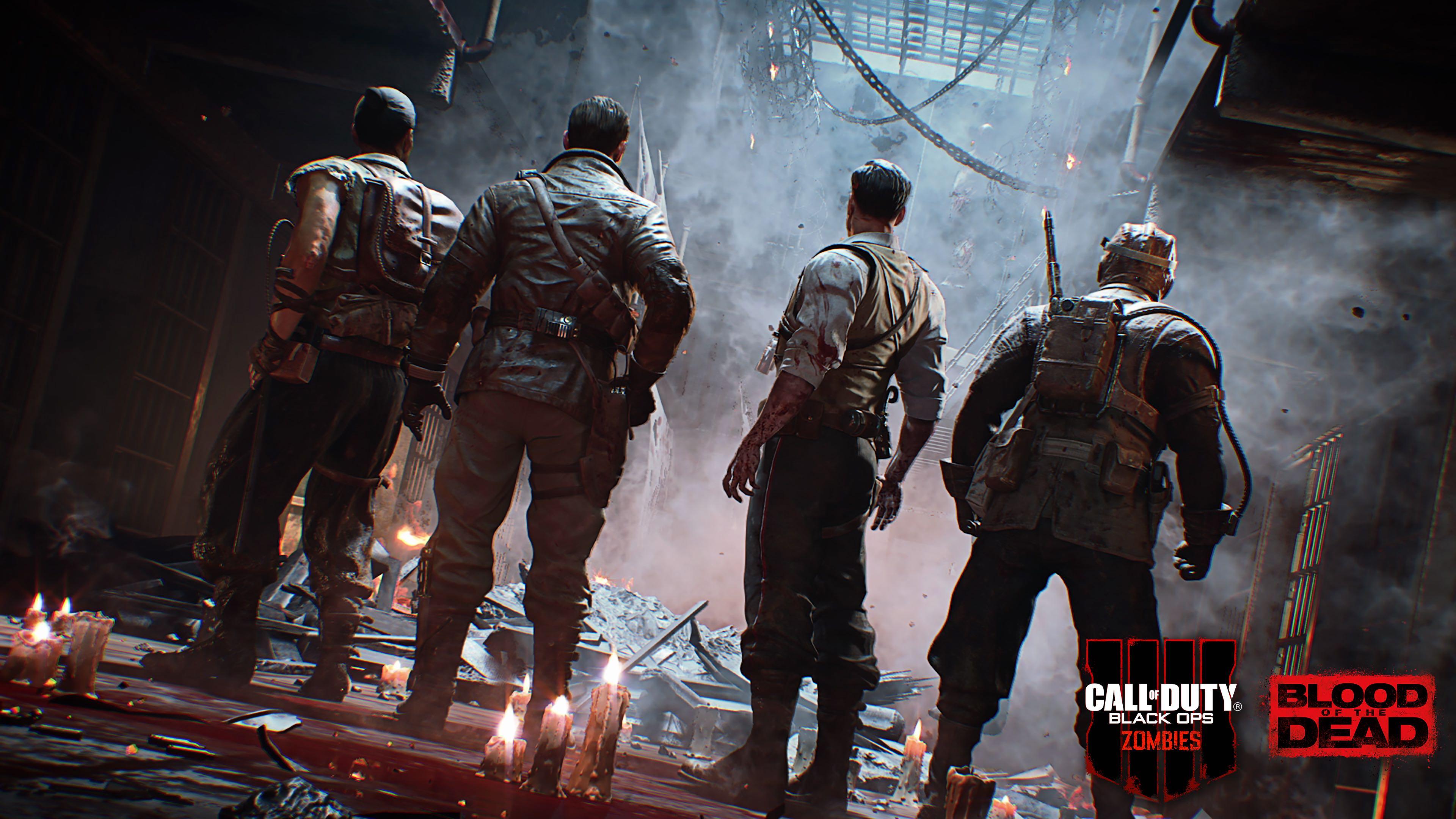 Call of Duty: Black Ops 4 macht eigene Beta nur für den Battle Royale Modus