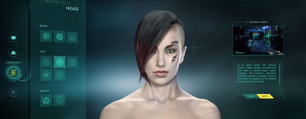 Cyberpunk 2077 wird voll auf Nacktheit setzen – aus gutem Grund