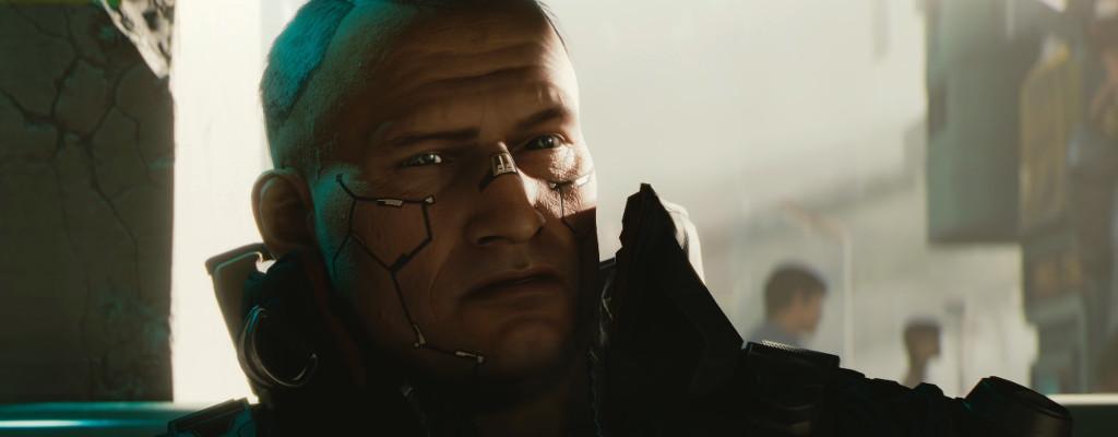 """Cyberpunk 2077: Vater des Genres sagt """"GTA-Reskin"""""""