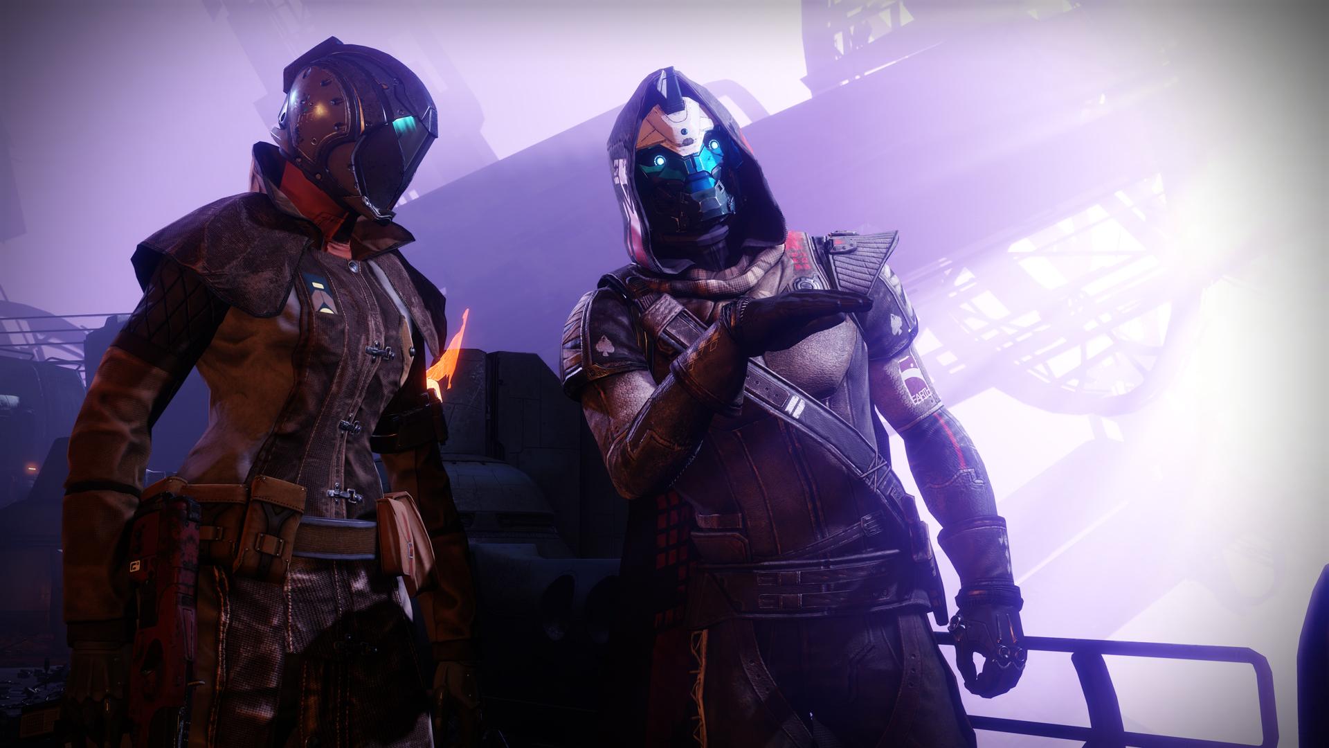 Destiny 2: So funktionieren die Waffen-Slots in Forsaken (Update)