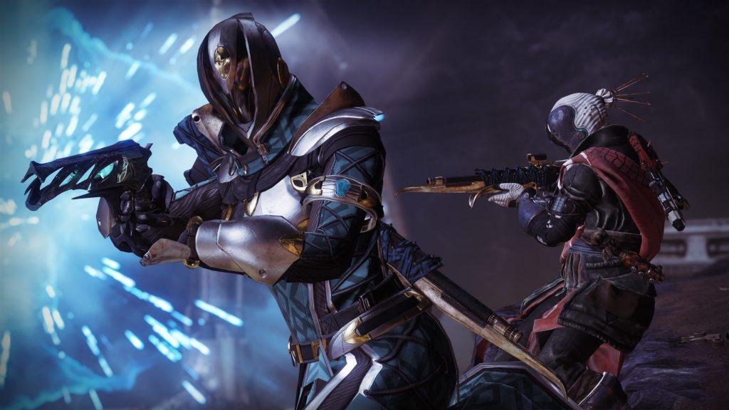 Destiny 2 Duo