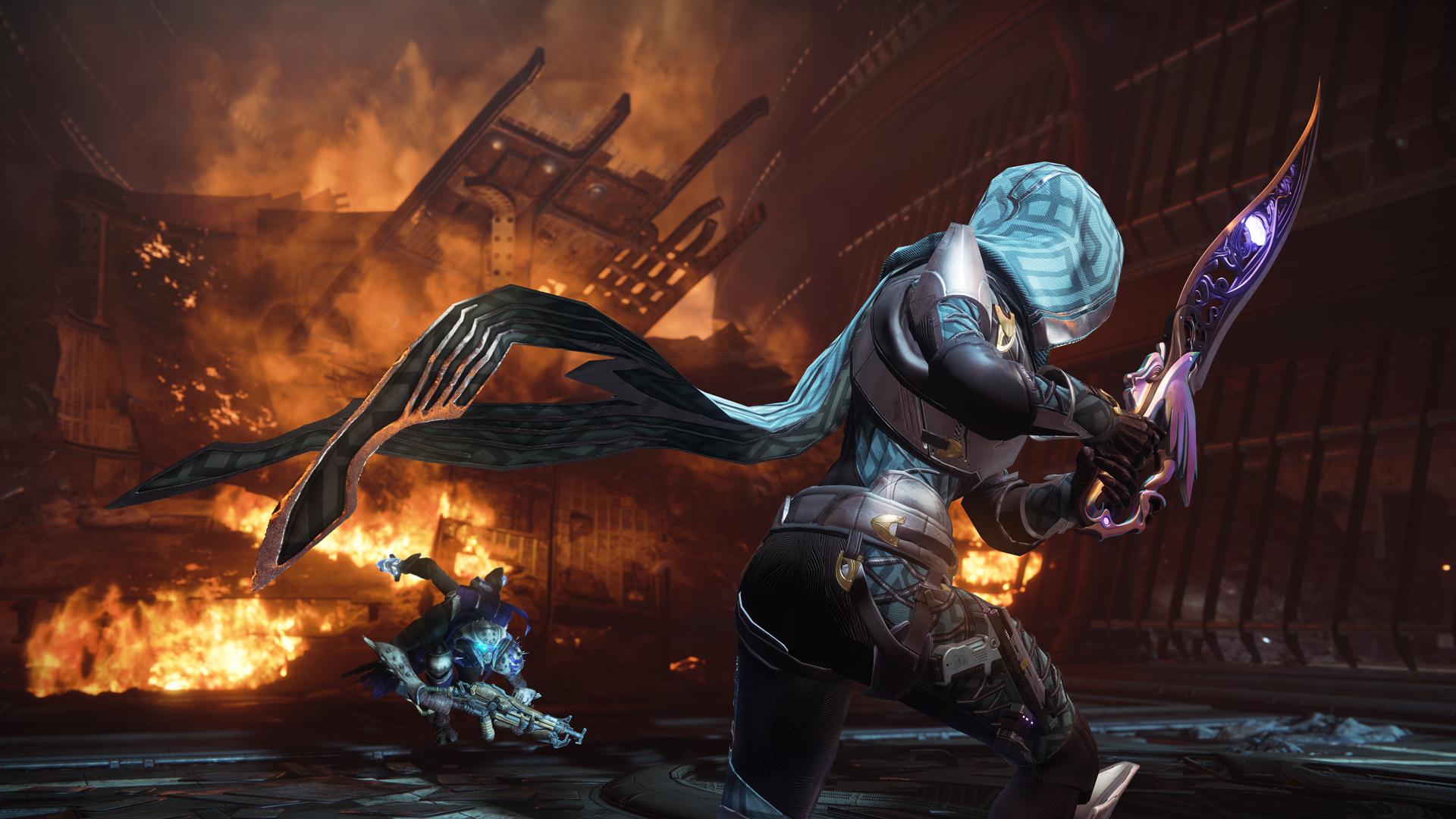 Destiny 2: Weekly Reset am 07.08. – Dämmerungsstrike, Flashpoint
