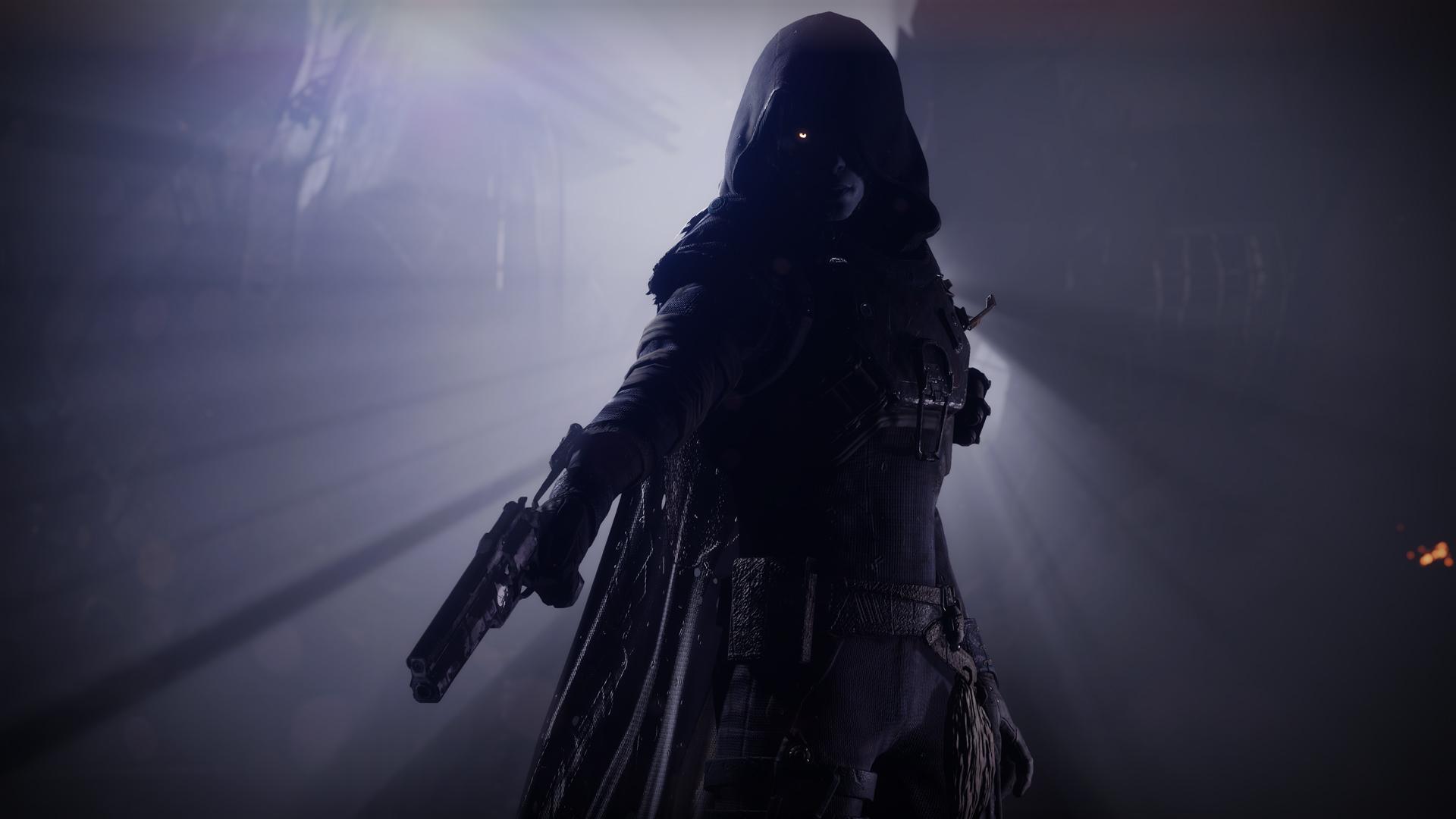 Destiny 2: Forsaken lässt Euch alle Jahr-1-Inhalte überspringen