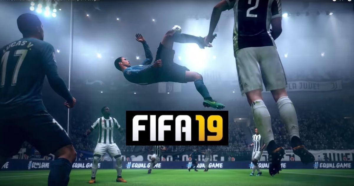 FIFA 19 Infos: Alle News zu Neuerungen, Gameplay und Lizenzen