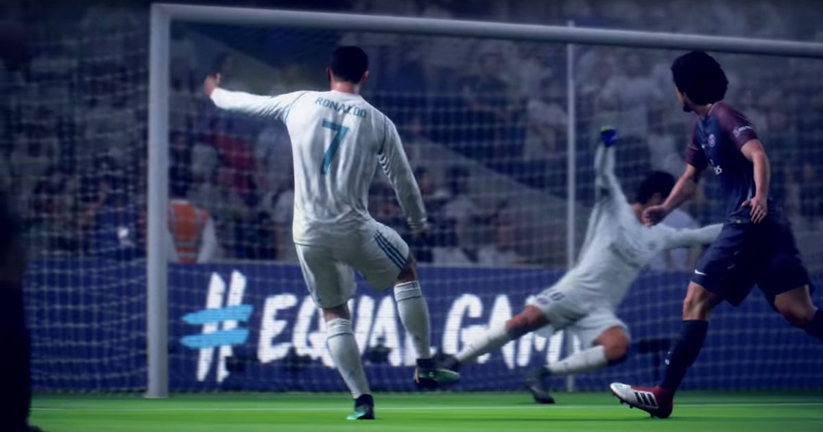 FIFA 19 Gameplay Analyse: Erstes Ingame-Video-Material geleaked