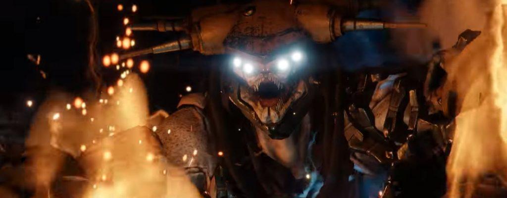 """Destiny 2: Die """"Hohn"""" – Neue Gegner-Typen sind Zombie-Gefallene"""