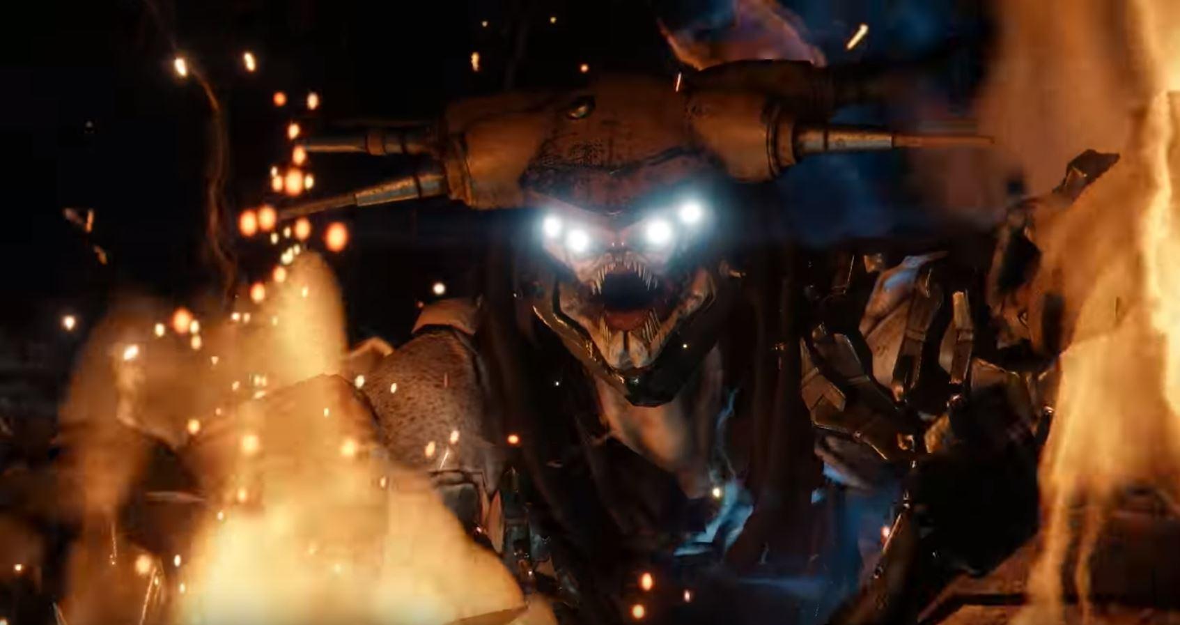 Destiny 2: Forsaken wird ein Space-Western und Ihr jagt 8 Barone