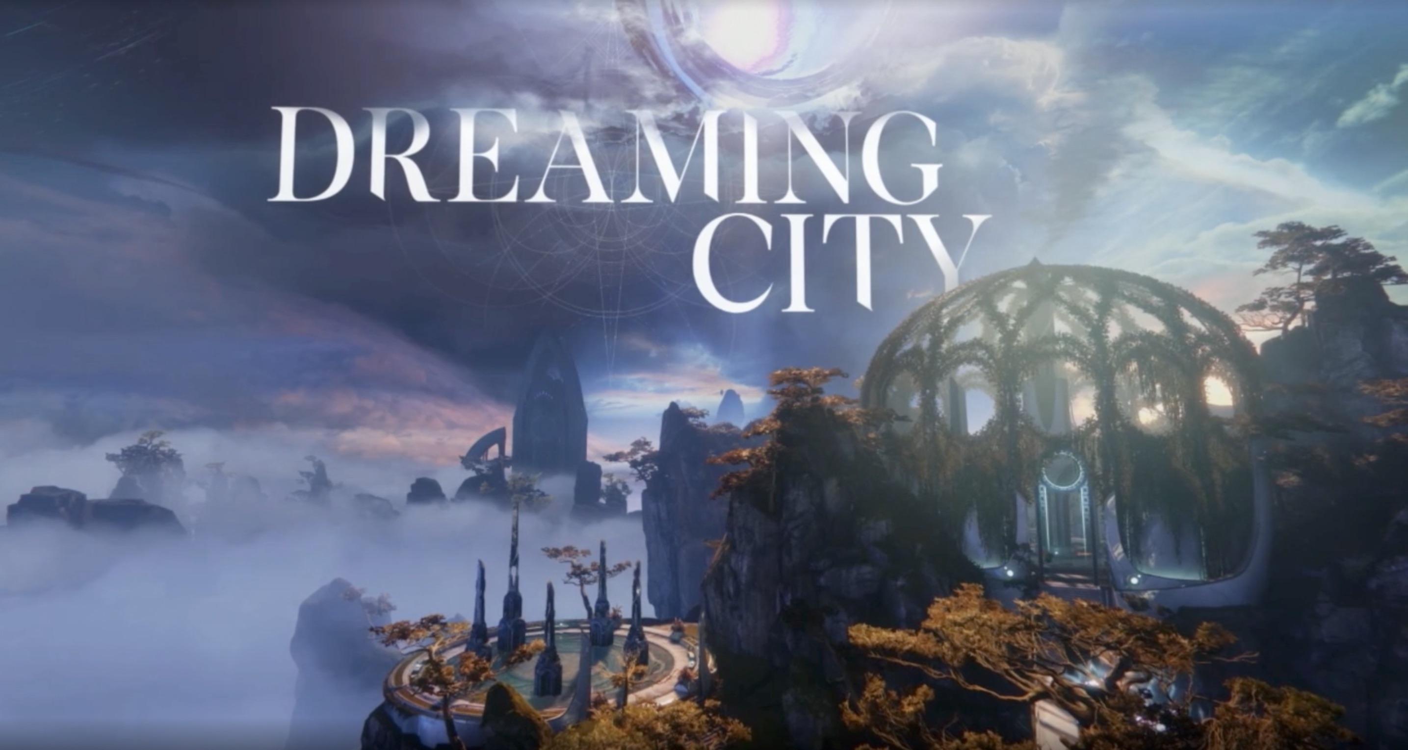 Destiny 2: Neue Infos zur Träumenden Stadt – Das ist bisher bekannt