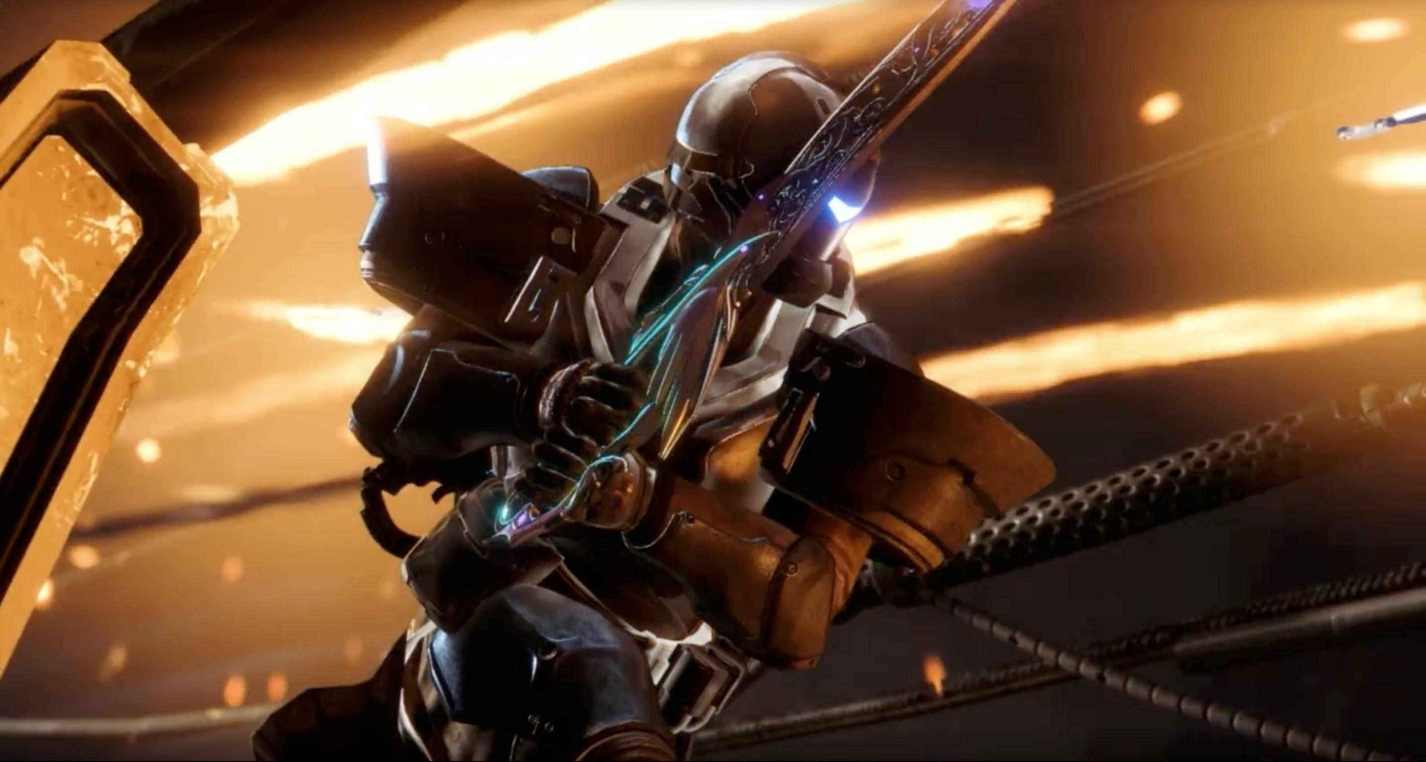 Bei Destiny 2 gehört's mittlerweile zum Hobby, sich drüber aufzuregen
