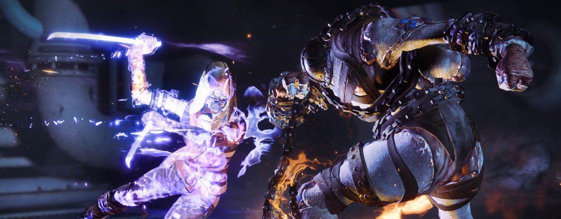 Alles zu Destiny 2: Forsaken – Release-Date, Features, Season Pass