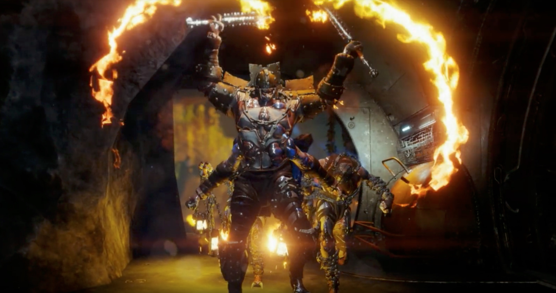 """Destiny 2 zeigt Live-Stream zu """"Forsaken"""" auf Twitch – Wir tickern mit"""