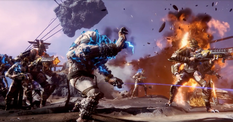 Destiny 2: Wirrbucht – Hier haust der übelste Abschaum des Systems