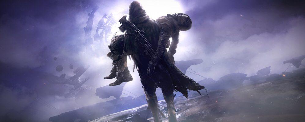 Destiny 2: In Forsaken sollt Ihr Euch alle 4 Tage einloggen, nicht nur alle 7