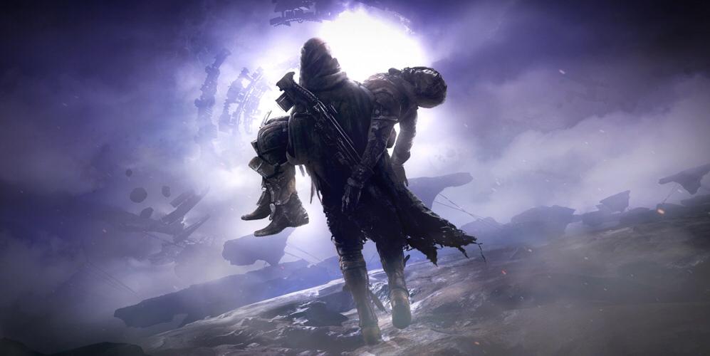 Weshalb killt Destiny 2 schon 3 Monate vor Release seinen Star?