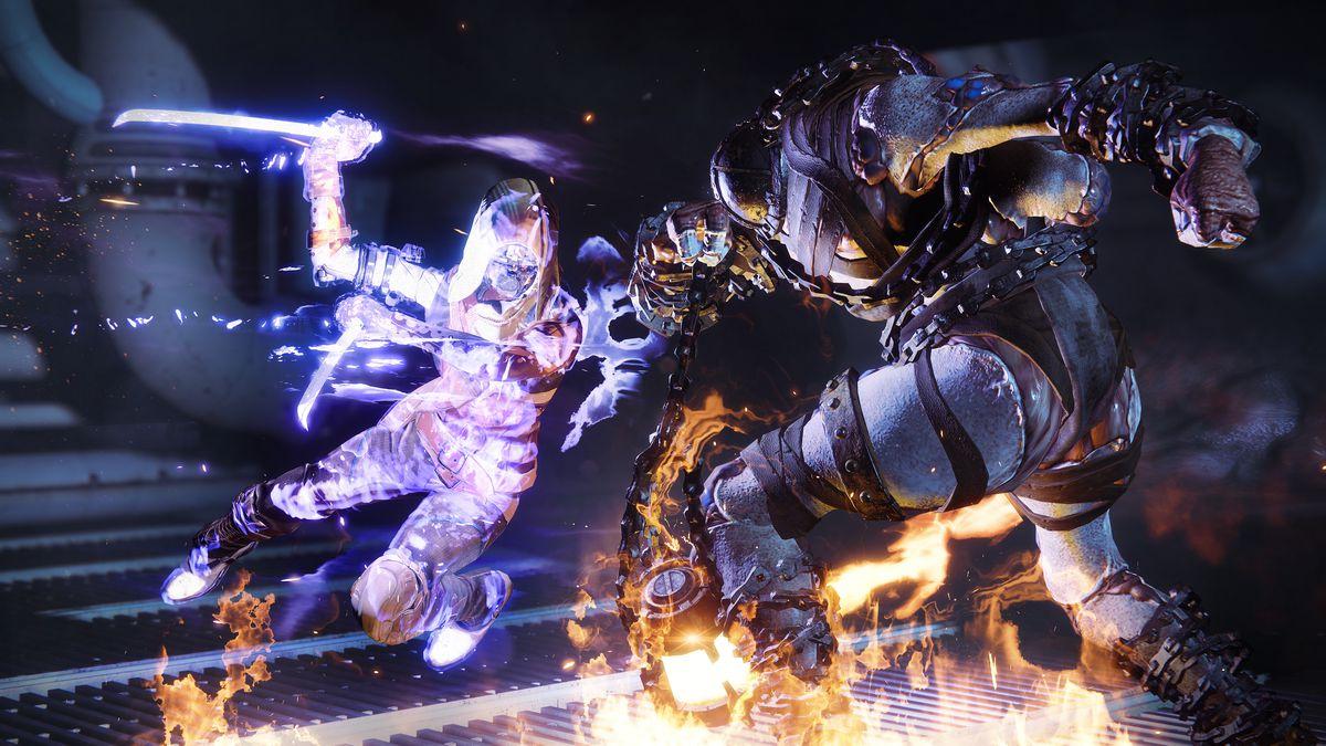 Destiny 2: Forsaken bringt 9 neue Super – Das wissen wir darüber [Update]