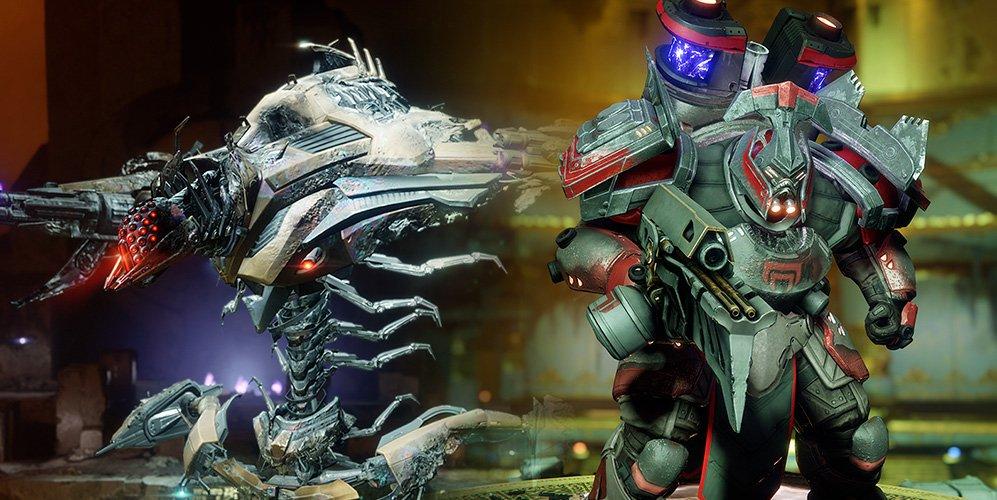 Destiny 2: Beutezüge geben Euch bald täglich was zu tun – Das müsst Ihr wissen