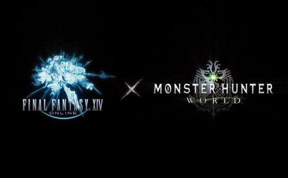 ffxiv monster hunter world coop