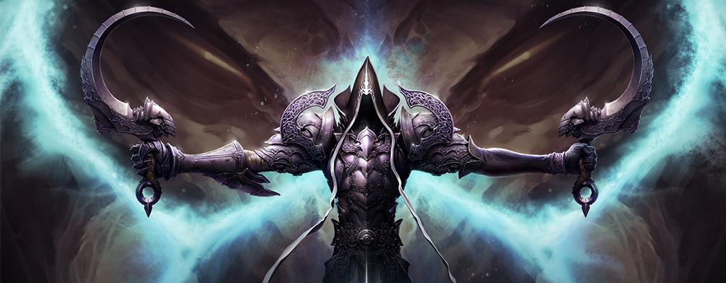 """Blizzard bestätigt endlich """"unangekündigtes Diablo-Projekt"""" – Diablo 4?"""