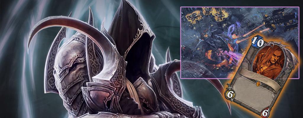 """Diablo 4 oder RTS? Das wünschen sich die Fans vom """"neuen Diablo"""""""