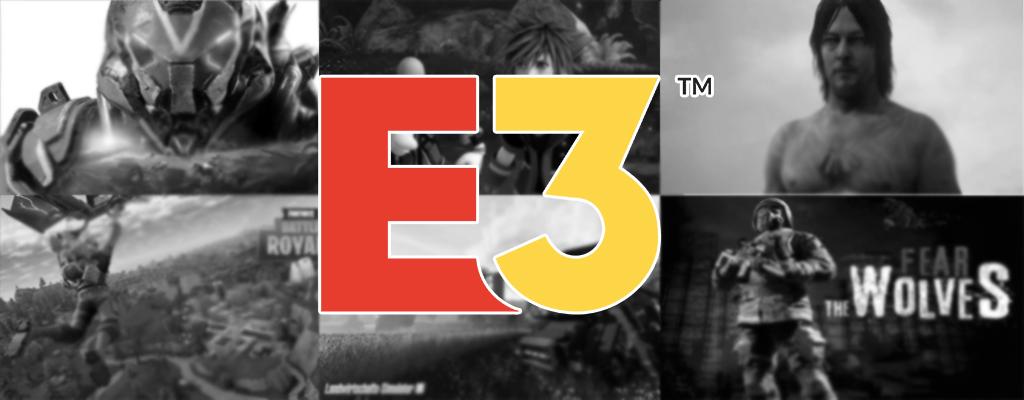 Die Gewinner der E3 stehen fest: Anthem, Fortnite, Battlefield V & FIFA 19