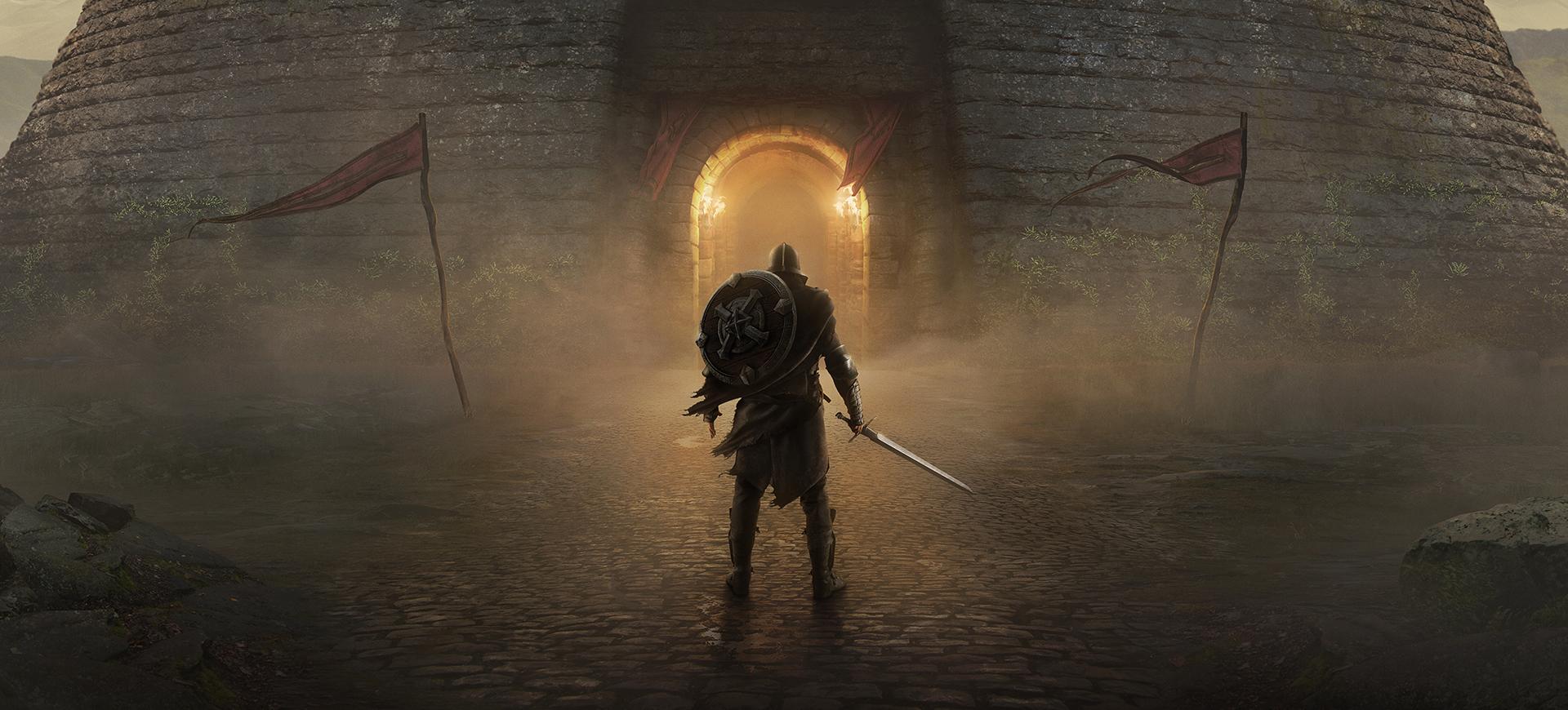 The Elder Scrolls: Blades will als Hosentaschen-RPG mit Skyrim mithalten