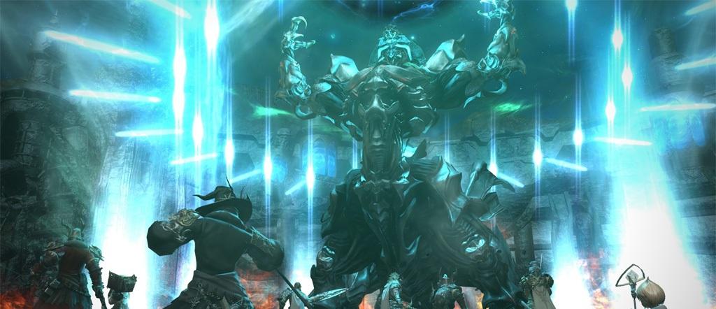 Final Fantasy XIV setzt Hardcore-Raider massiv auf Entzug