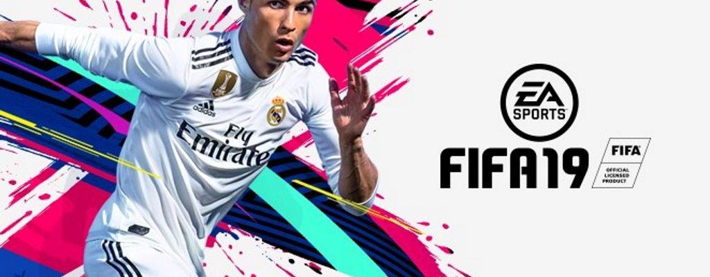 FIFA 19 für Xbox 360 und PS3 kaufen? Das steckt in der Legacy Edition