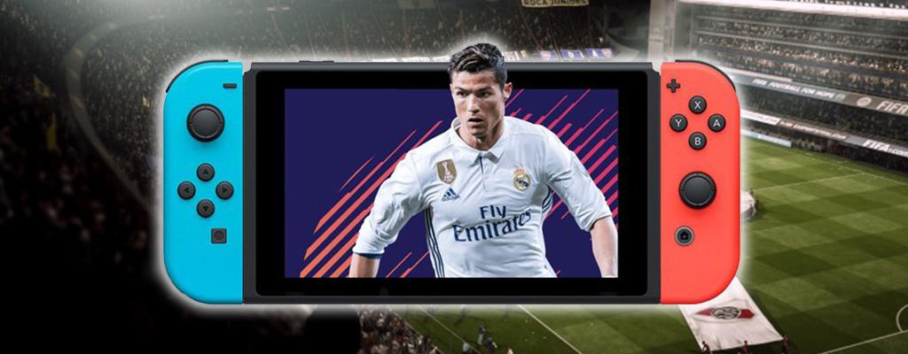FIFA 19 für Nintendo Switch bestätigt – Bessere Grafik, kein Frostbite