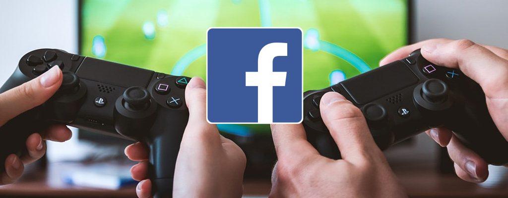 Facebook eröffnet Twitch-Konkurrent: FB.gg will Streaming-Markt erobern