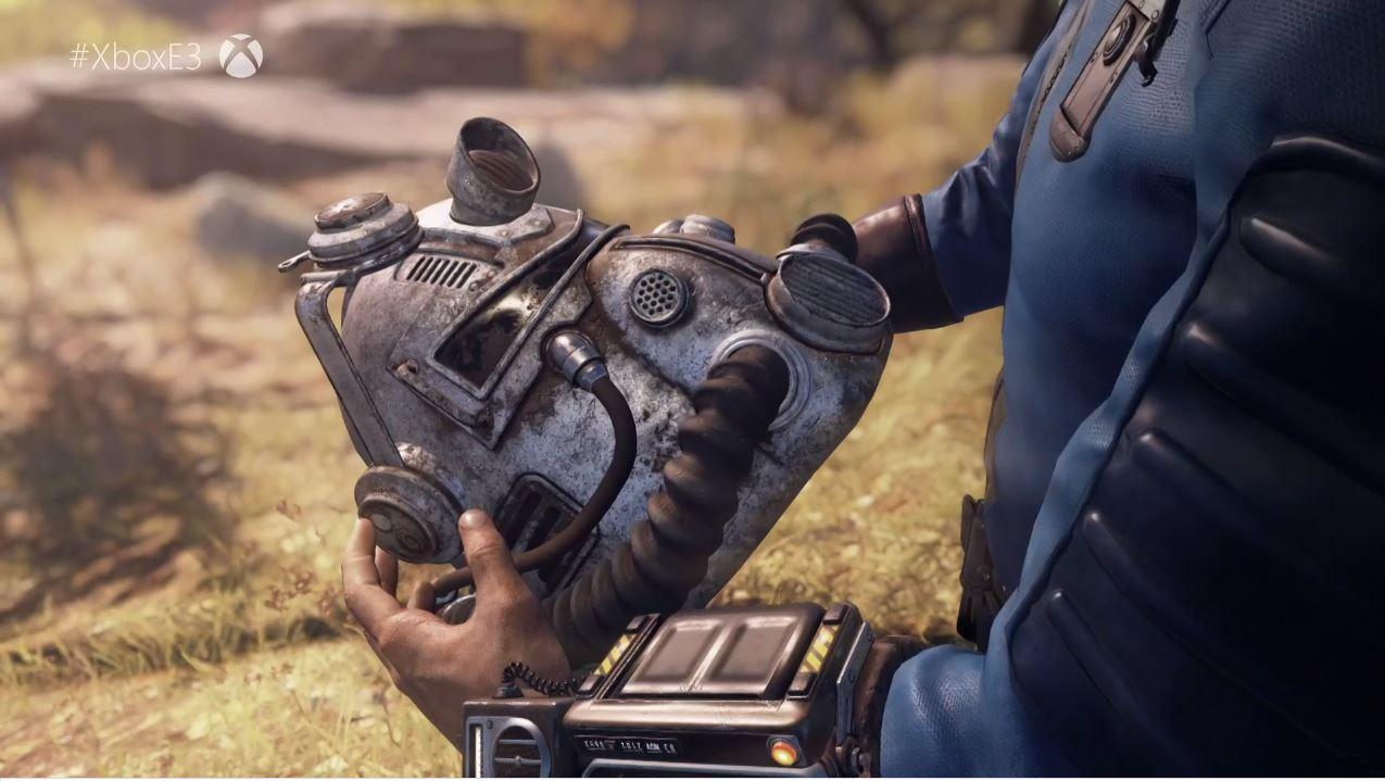 Fallout 76: Kein Season Pass geplant – Alle DLCs werden kostenlos sein
