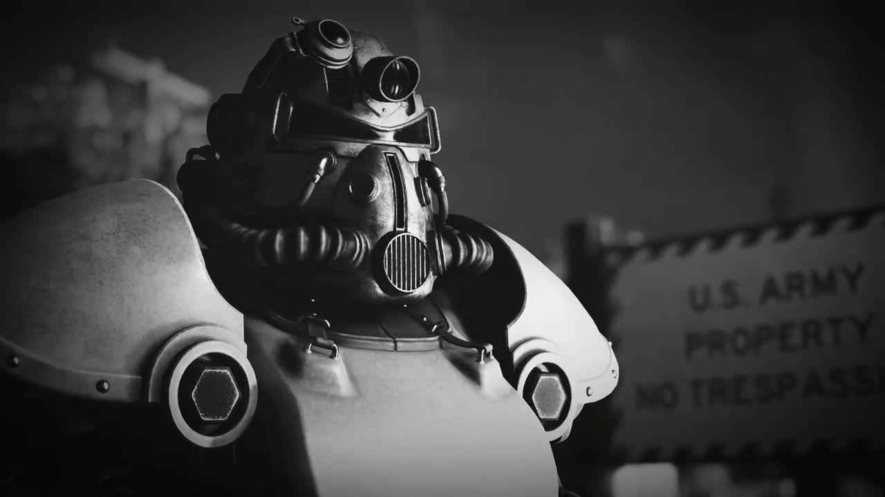 Bethesda hört nicht auf, sich bei Singleplayer-Fans für Fallout 76 zu entschuldigen