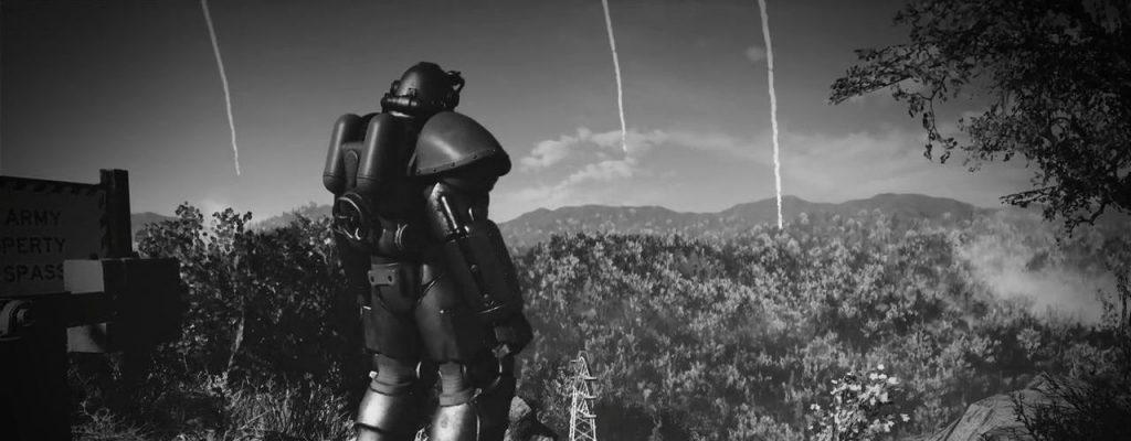 Community ehrt verstorbenen Fan, der vor allen Fallout 76 spielen durfte