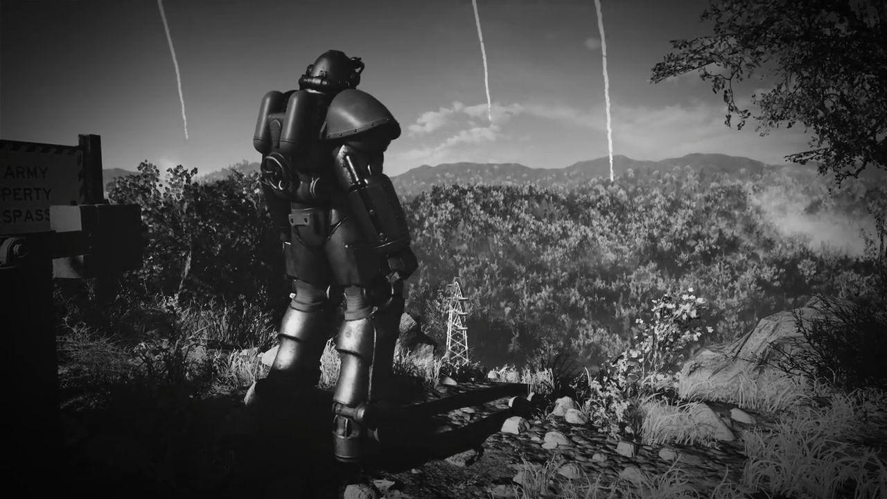 "Fallout 76: Hines klärt Ärger um die Beta auf, sagt ""Das kam falsch rüber"""