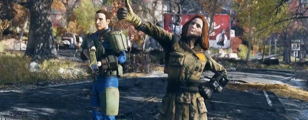 Kein Crossplay in Fallout 76 – Spieler sind genervt, aber nicht nur von Sony