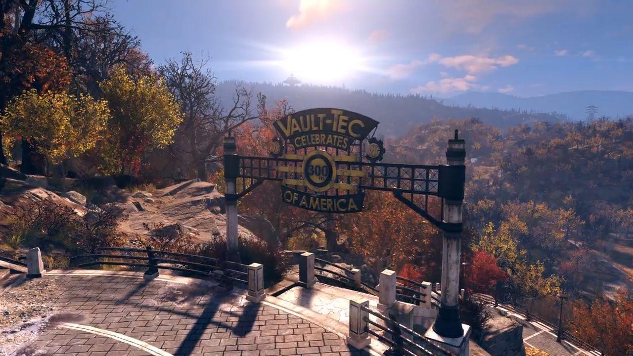Fallout 76 Vaultec