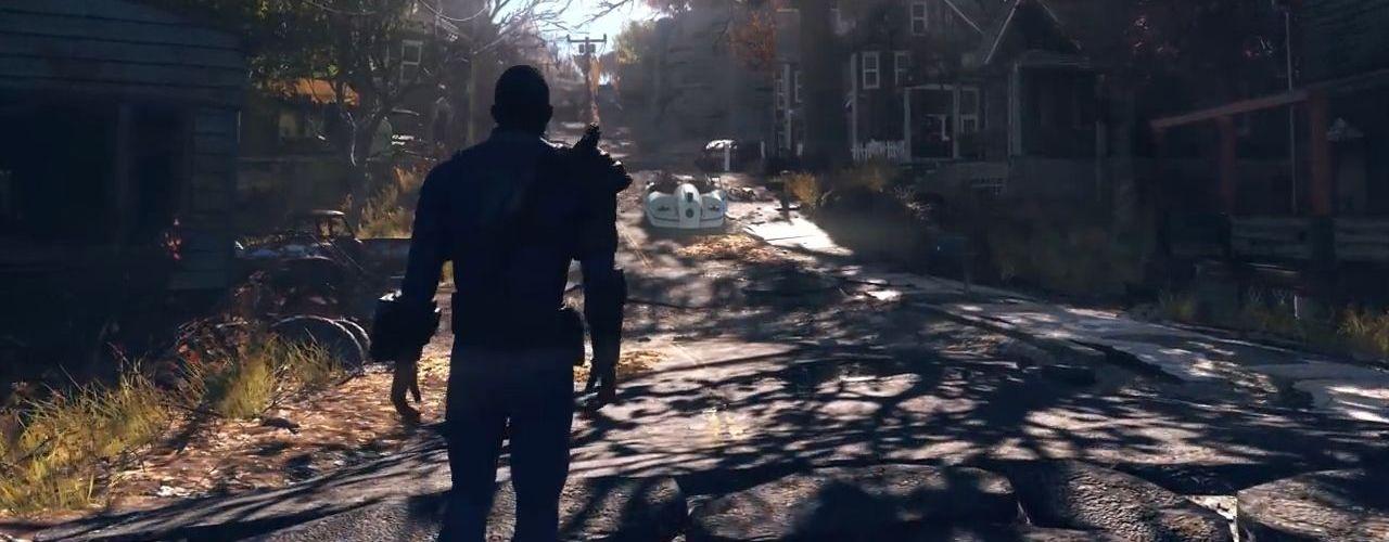 Fallout 76 kriegt kein Battle Royale – Und das ist auch gut so