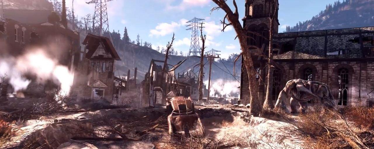 Fallout 76 stellt endlich NPCs vor, aber die sind schon tot
