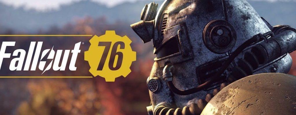 Nur ein paar Dutzend Spieler in Fallout 76? Die richtige Entscheidung!