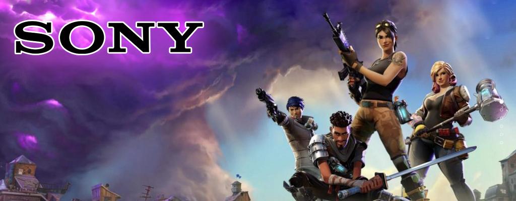 Fortnite: Sony macht doch Hoffnung auf Lösung des Crossplay-Problems