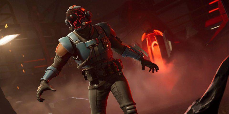 So bekommt Ihr doch noch den Blockbuster-Skin in Fortnite: Battle Royale