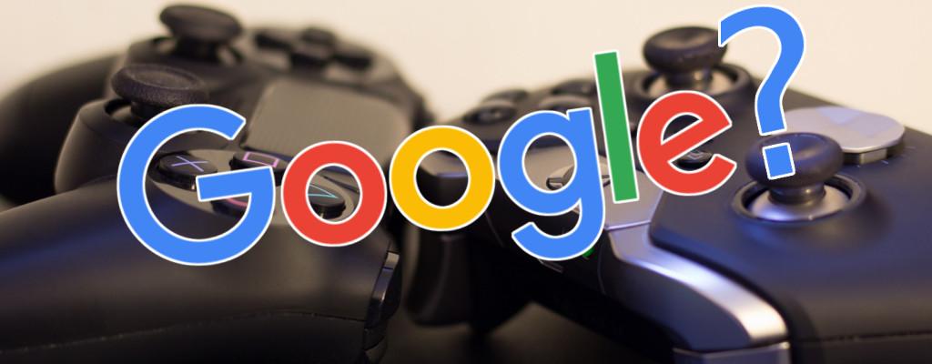 Gerücht: Google baut eigene Konsole – Konkurrenz für PS4 und Xbox One?