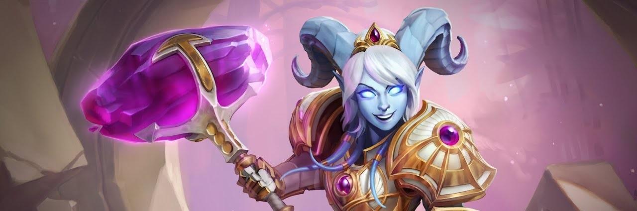 Heroes of the Storm: Yrel kommt und bringt das Alteractal mit