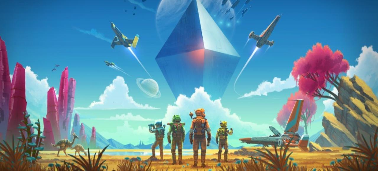 3 neue Multiplayer-Spiele im Juli 2018 für PS4, Xbox und PC