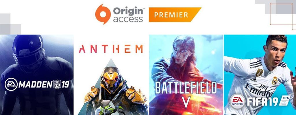 Mit Origin Access Premier zockst Du neue PC-Games von EA vor Release
