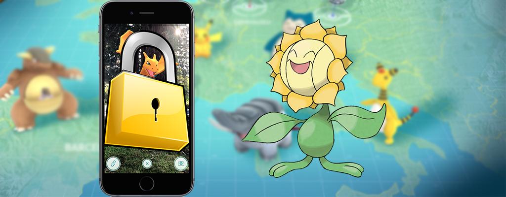 Neue Bannwelle in Pokémon GO schmeißt hauptsächlich Bots raus