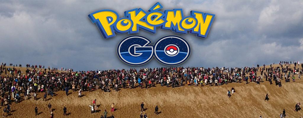 Summer of GO – Pokémon GO plant für den Sommer 2019 etwas Großes