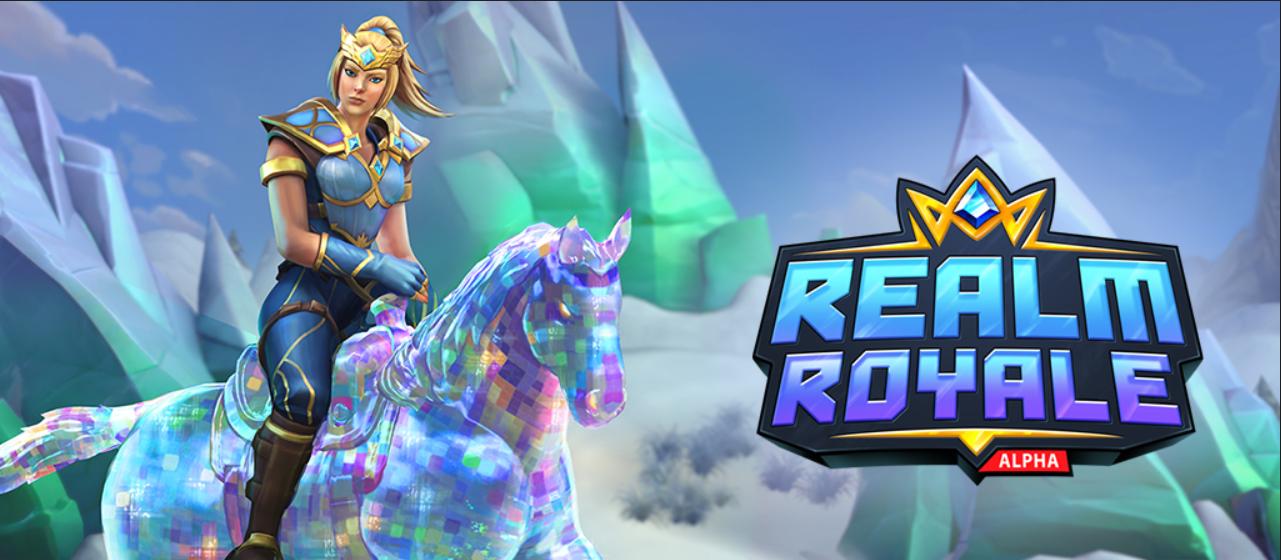 4 Gründe, warum Realm Royale jetzt 3 Millionen Spieler hat